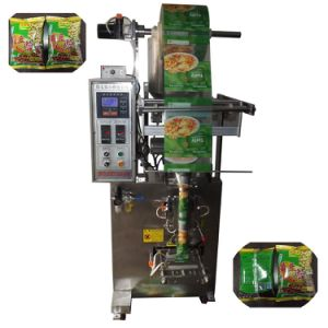 Mg-500L Liquid Paste Packing Machine pictures & photos
