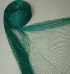 Colored Nylon Multi Filament Knotted Nets and Fishing Nets pictures & photos