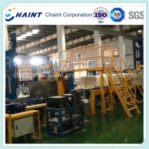 Automatic Pulp Packing Line with Press Machine pictures & photos