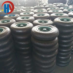 Pneumatic Rubber Wheel Used for Wheel Barrow pictures & photos