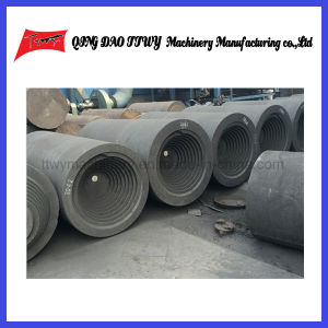 300 UHP Graphite Electrode for Steel Making pictures & photos