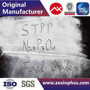 Sodium Tripolyphosphate STPP Original Manufacturer pictures & photos