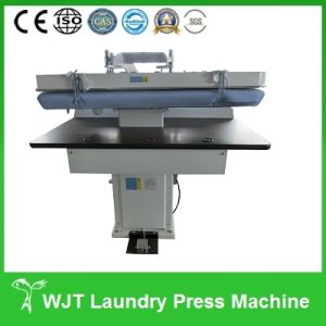 Universal Steam Laundry Pressing Machine (WJT-126) pictures & photos