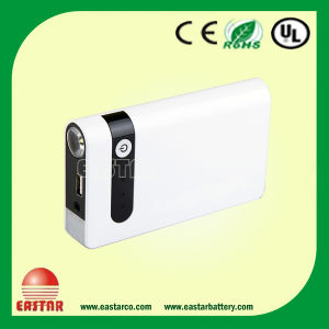 China Multifunction Car Jump Starter 12000mAh for Emergency Car Start pictures & photos