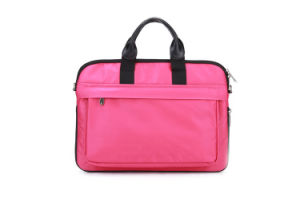Pink Laptop Bag Handbags on Sale (SW3088) pictures & photos