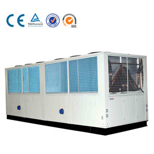 Industrial Chiller, Air Cooled Screw Chiller (DLA-S2-220A) pictures & photos