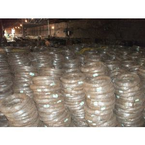 Iron Wire in Coil pictures & photos