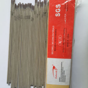 Mild Steel Arc Welding Rod Aws E7018 3.2*350mm pictures & photos