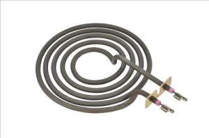 Coil Heating Element for Stove, Stainless Steel Heater Tube (5C-1)