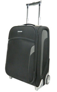 Trolley School Backpack Laptop Bags for Traveling (ST7111) pictures & photos