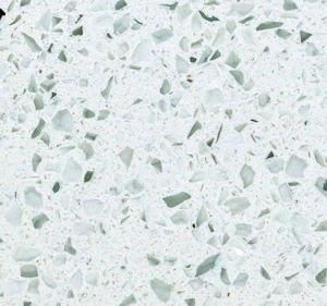 Fashion Color Quartz Stone Countertop