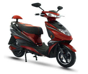 60V28ah Long Durable EEC Electric Motorcycle with Ce Certificate pictures & photos