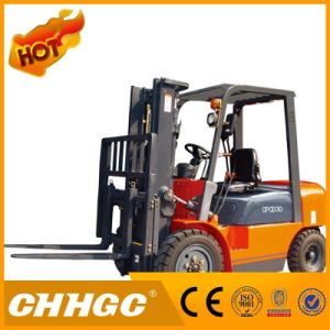 6 Ton Diesel Forklift Truck, CE Approved Forklift Truck pictures & photos