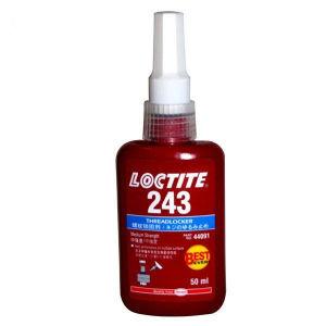 Acrylic Adhesives Retaining Adhesives Loctit 648 Anaerobic Sealant Adhesives pictures & photos