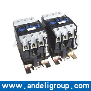 Mechanical Interlocking Contactor AC Contactor (CJX2-40-95N) pictures & photos