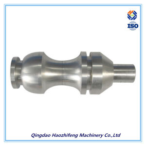 Stainless Steel CNC Machining Part for Machine Equipment Parts pictures & photos
