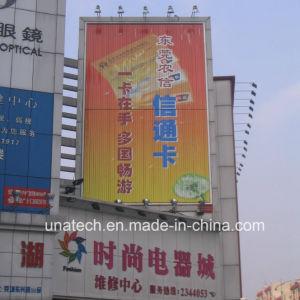 Outdoor External Advertising Equipment Steel Signboard Frame pictures & photos