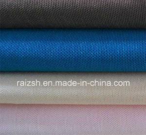 Bright Nylon Warp Elastic Cloth Underwear Body Sculpting Clothing Fabrics pictures & photos