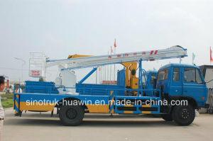 Sinotruk 4X2 Aerial Platform Truck pictures & photos