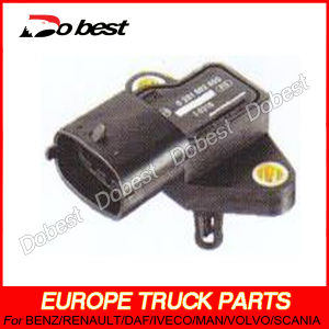 Map Sensor for Mercedes Benz Truck pictures & photos