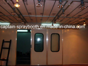 Furniture Spray Booth/Painting Room for Sale pictures & photos