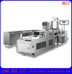 Zs-U Type Full-Automatic Suppository Filling Machine pictures & photos
