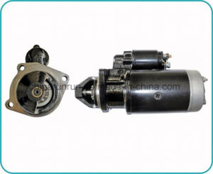 Starter Motor 0001368056 for Bosch pictures & photos