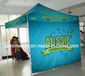 Outdoor Advertising Exhibition Folding Tent