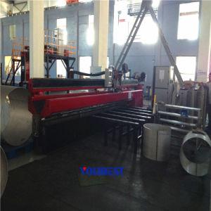 Automatic Plasma TIG Tank Boiler Longitudinal Circular Seam Welding Machine pictures & photos