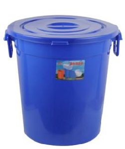 280L Outdoor Dustbin/Waste Bin/Container with Lid pictures & photos