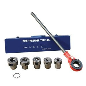 Manual Pipe Threader