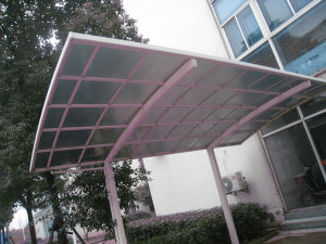 High Quality Car Canopy Made in China pictures & photos
