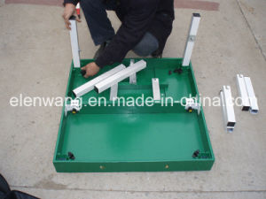 Agility Dog Training Jumping Table With Adjustable Function (GW-DT05) pictures & photos