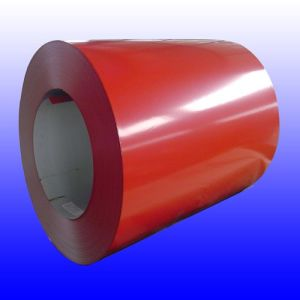 Flower Printing PPGI Prepainted Galvanized Steel Coil Hot Rolled Plate Steel pictures & photos