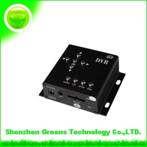 1 Channel SD DVR-D1 Resolution (CZ-208)