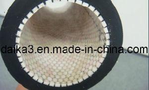 5 Inch Diameter Long Service Life Ceramic Lined EPDM Hose