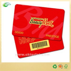 Plastic Memebership Cards (CKT - PC-021)