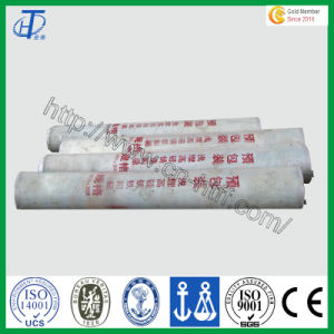Prepackaged High Silicon Cast Iron (HSCI) Anode