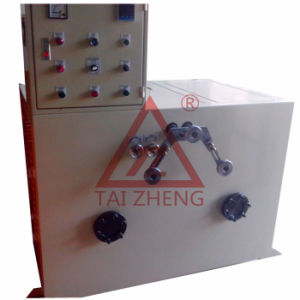 Wire Cable Take up Winding Machine pictures & photos