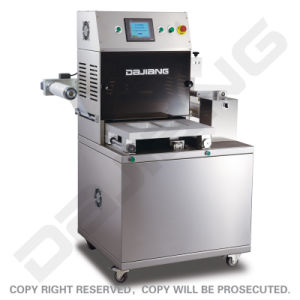 Automatic Map Tray Sealer (DM-350A)