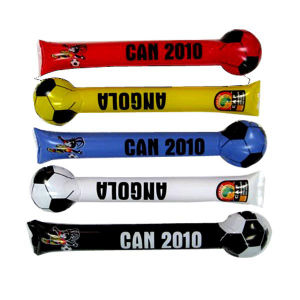 Printed Inflatable Thunder Stick for Sale pictures & photos