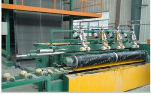 Sbs Modified Bitumen Waterproof Membrane / Flat Roofing Waterproofing Material pictures & photos