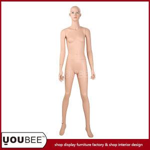 Flexibable Female Fiberglass Mannequins for Sale pictures & photos