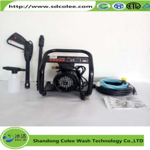 1600W Portable Automatic Workshop Washer pictures & photos