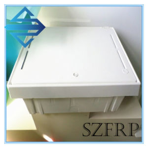 SMC BMC Enclosure Waterproof Fiber Glass Boxes pictures & photos