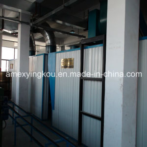 Washing Drying Room for High Speed Steel Drum Making Machine or Steel Drum Production Line Steel Barrel Machine Equipment pictures & photos