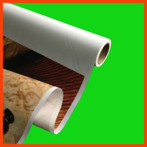 High Quality Large Format Digital Printing Inkjet Canvas/Pure Cotton Canvas (SCC250) pictures & photos