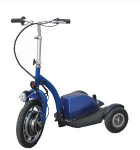 Electric Tricycle Scooter pictures & photos