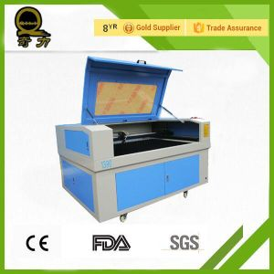 Ql-1410 Hot Sale Factory Supply CNC Laser Cutting Machine pictures & photos