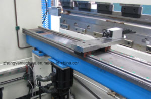 China High Quality CNC Press Brake Pbh-125ton/3200mm pictures & photos